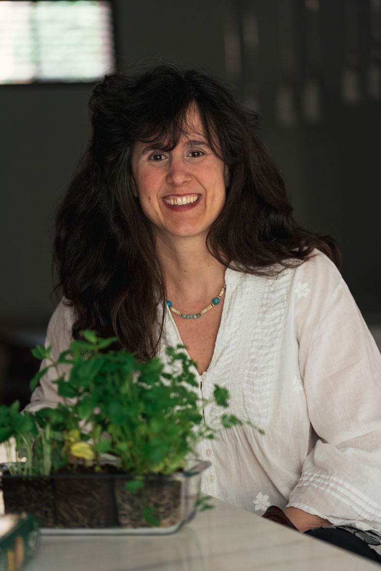 Marga Roldán
